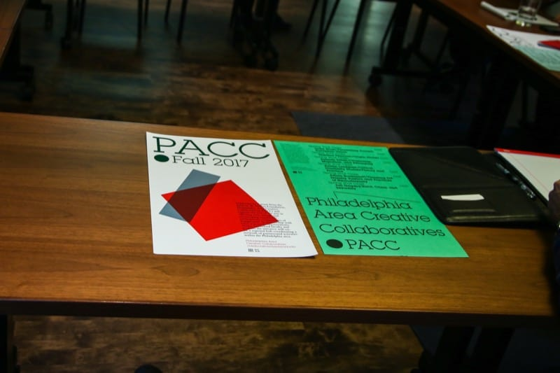 PACC posters