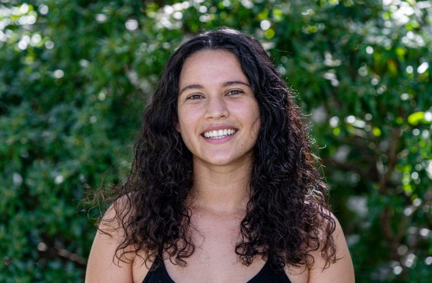 What They Learned: Hasibe Caballero-Gomez '21