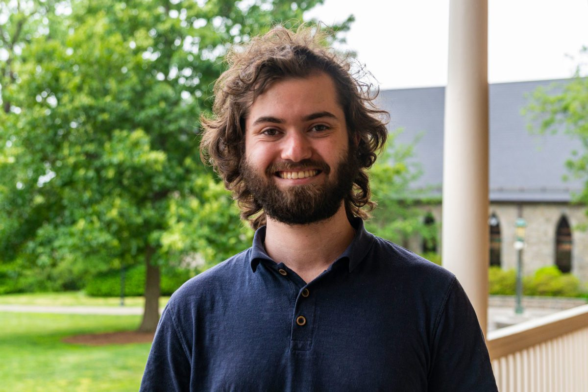 What They Learned: Ethan Weiss '21